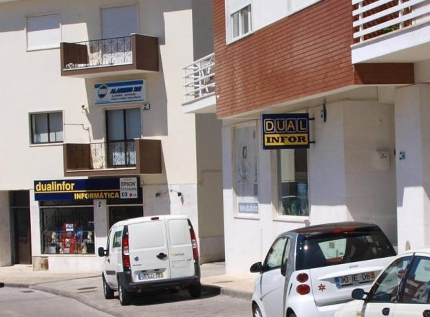 Commercial Establishment in Mafra - DUALINFOR, Lda